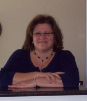 Photo of Sharon Thebeau