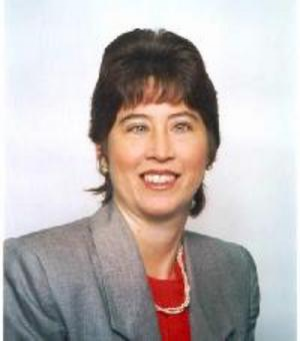 Photo of Suzanne Lackey